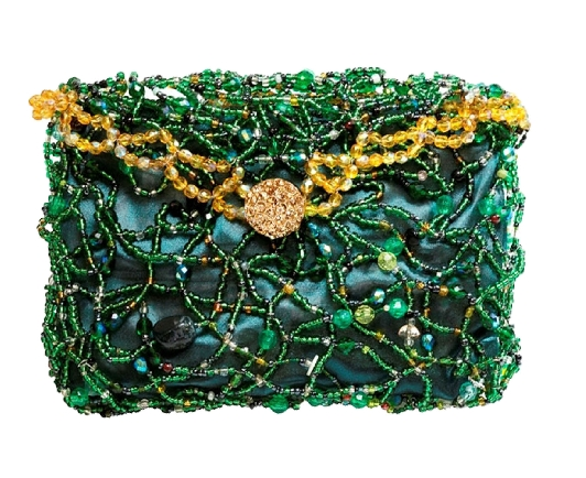 Green Forest Bag