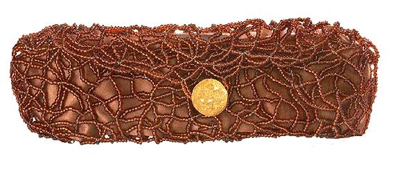 Bronze Zen Bag