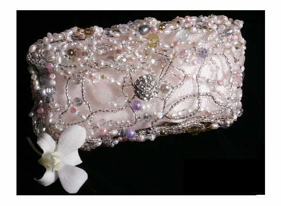 Precious Pearl Bag