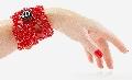 Red Passion Cuff